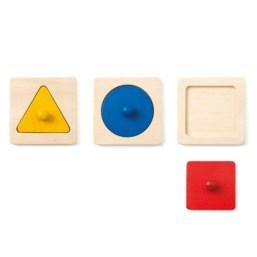 trio de puzzle a encastrer oxybul