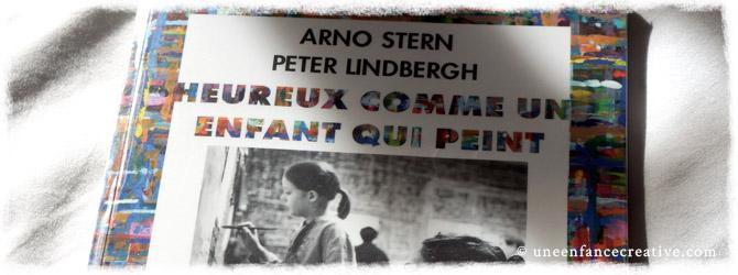 Lecture du livre d'Arno Stern – Heureux comme un enfant qui peint
