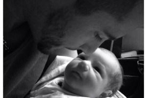 Papa relation bébé - Unefille3point0