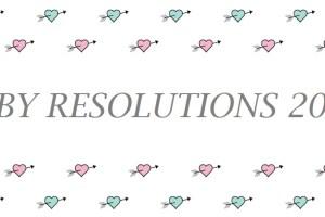 BABYresolutions