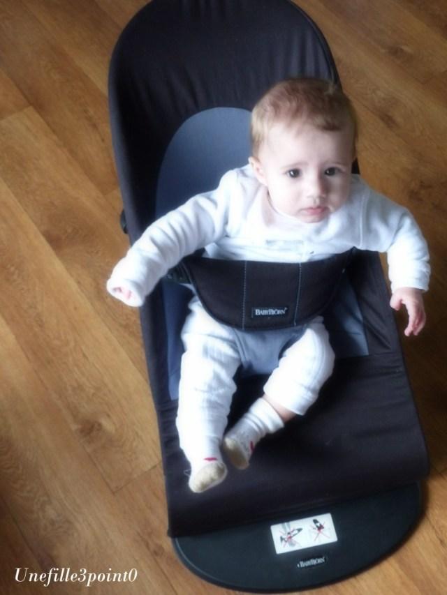 Transat babybjorn test