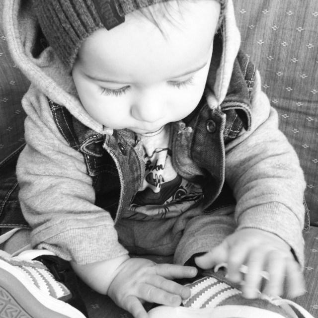 évolution bébé 6 mois - Une fille 3 point 0