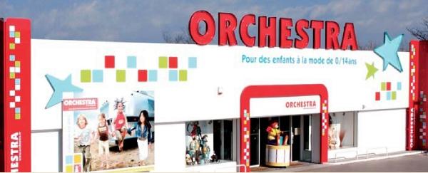 ORCHESTRA - blog maman