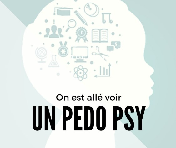 pedo psy - blog maman
