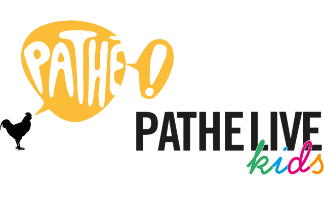 Pathé Live Kids
