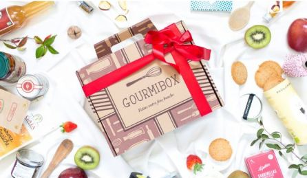 gourmix box - blog maman
