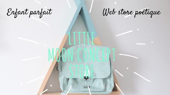 Little Moon Concept Store