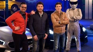 Photo of Top Gear France: Les coulisses du tournage