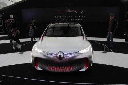 Renault Eolab  Crédits: ©Marie Lizak