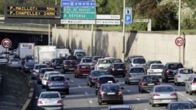 Photo of Conduire à Paris, l'enfer de l'automobiliste