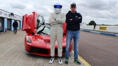 Photo of Top Gear UK, la renaissance se concrétise