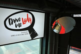 Expo MV Drive Me Lady