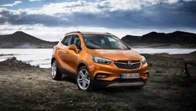 Photo of Cure de jeunesse pour l'Opel Mokka X