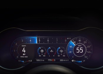 compteur-ford-mustang-2018-2