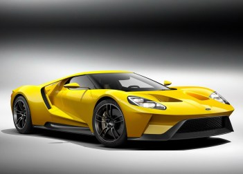 ford-gt-jaune