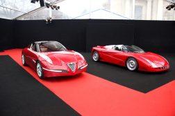 Alfa Romeo Vola et F100R