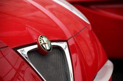 Alfa Romeo Vola détail