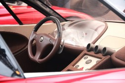 Intérieur Alfa Romeo Vola