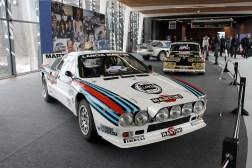Lancia 037 Groupe B