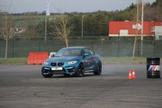 BMW M2 drift 3