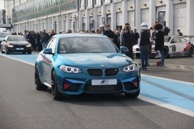 BMW M2 Magny Cours