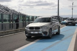 BMW X5M Magny Cours 2