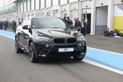 BMW X5M Magny Cours 7