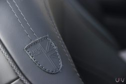 Mini John Cooper Works Cabrio Mini Yours détail
