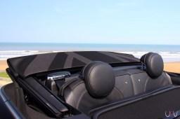 Mini John Cooper Works Cabrio sièges