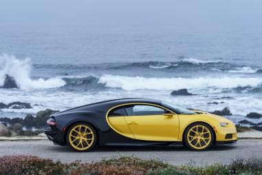 Bugatti Chiron US