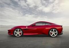 Ferrari Portofino 2017