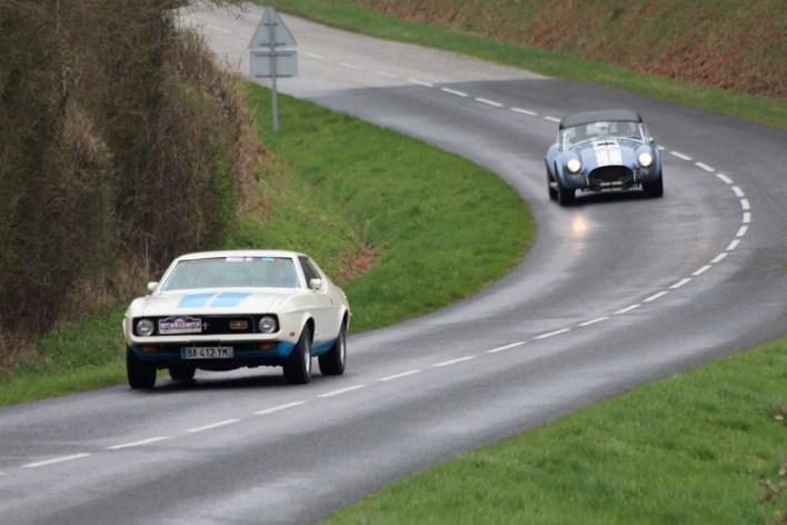 Rallye La P'tite Pilote