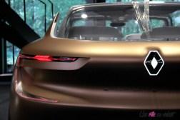 Renault Symbioz Concept Francfort 2017