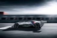 Peugeot L750 R HYbrid Vision Gran Turismo 2017