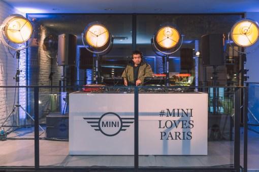 Soirée MINI Brand Store Raspail_17Nov_2017_SELECTION8