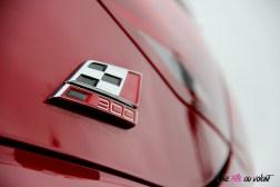 Essai SEAT Leon Cupra 300