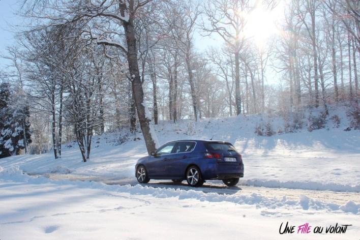 Peugeot 308 GT Line
