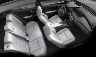 Lexus UX 2018