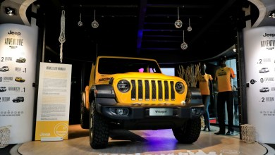 Photo of Exposition : Jeep à l'honneur au MotorVillage