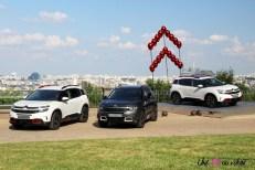 Citroën C5 Aircross 2018