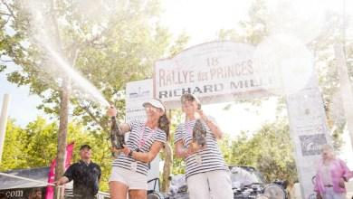 Photo of Le 19ème Rallye des Princesses se prépare !