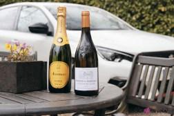 Peugeot 308 GTi vin maison Ackerman détail