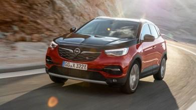 Photo of Opel Grandland X Hybrid4 : sur la voie de l'hybridation
