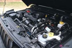 Jeep Wrangler Unlimited Rubicon 2019 moteur 2.2 L MULTIJET S&S 200 CH diesel