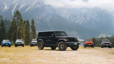 Photo of Essai Jeep Wrangler Unlimited Rubicon : baroudeur au grand coeur