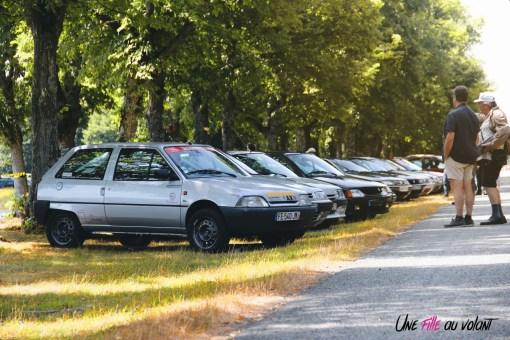 Rassemblement du Siècle Citroën 2019 AX