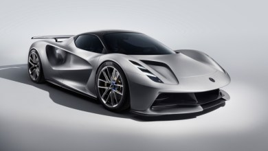 Photo of Lotus Evija (2019) : trop, c'est trop ?