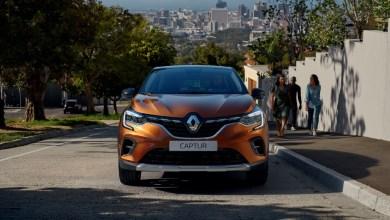 Photo of Renault Captur (2019): l'heure du renouveau a sonné