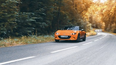 Photo of Essai Mazda MX-5 30th Anniversary : attention à l'addiction