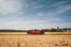 Essai Mazda MX-5 profil coupé cabriolet